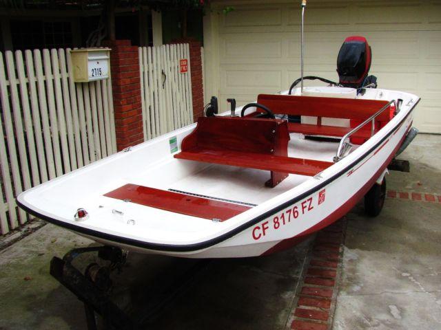 134 1976 Classic Restored Boston Whaler Boston Whaler