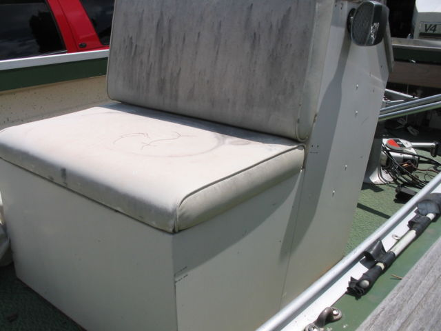18 FT. STARCRAFT CENTER CONSOLE ALUMINUM FISHING BOAT. 90 JOHNSON. TRAILER. - Starcraft 1979 for ...