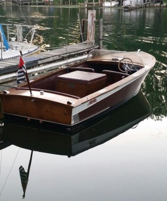 Cars For Sale In Wisconsin >> 1957 chris craft cavalier - Chris Craft Cavalier 1957 for sale