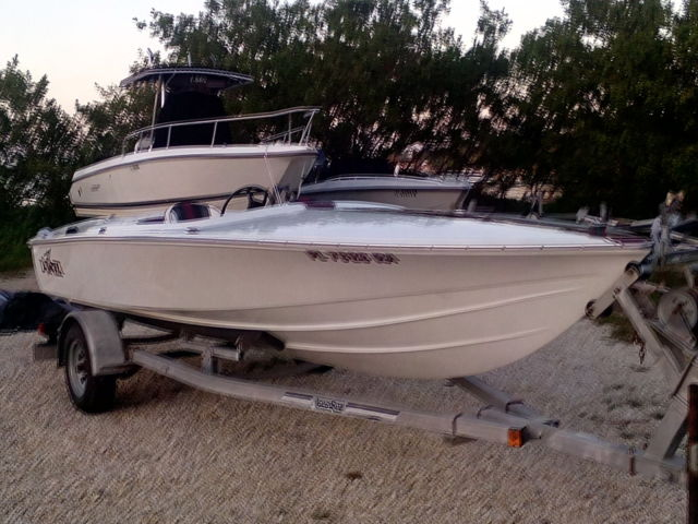 1969 Donzi speed boat NO RESERVE!!! - Donzi 1969 for sale