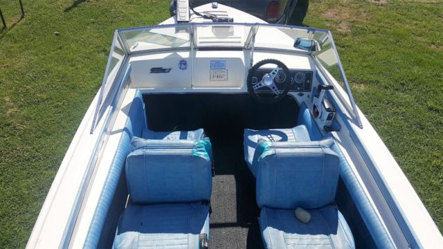 Toyota Danville Il >> 1976 Starcraft American Boat 16FT 115 Hp Johnson Seats 6 ...