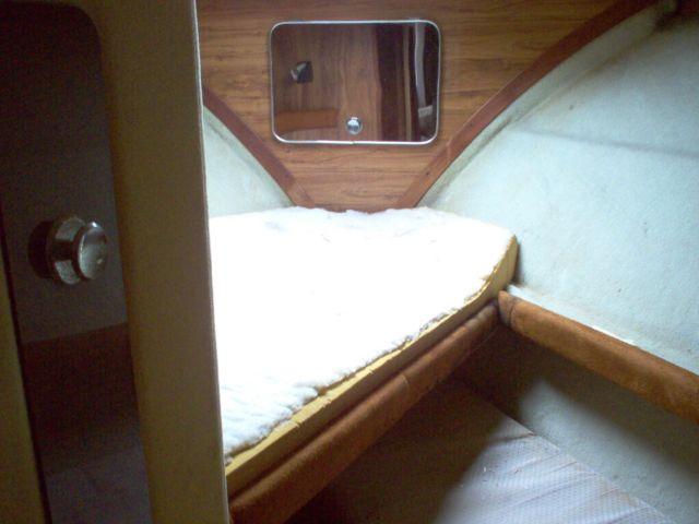 1982 CHRIS-CRAFT 381 CATALINA NO RESERVE - Chris Craft