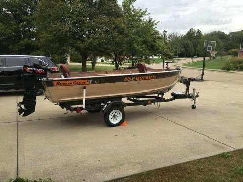 Ft Smoker Craft Boats For Sale