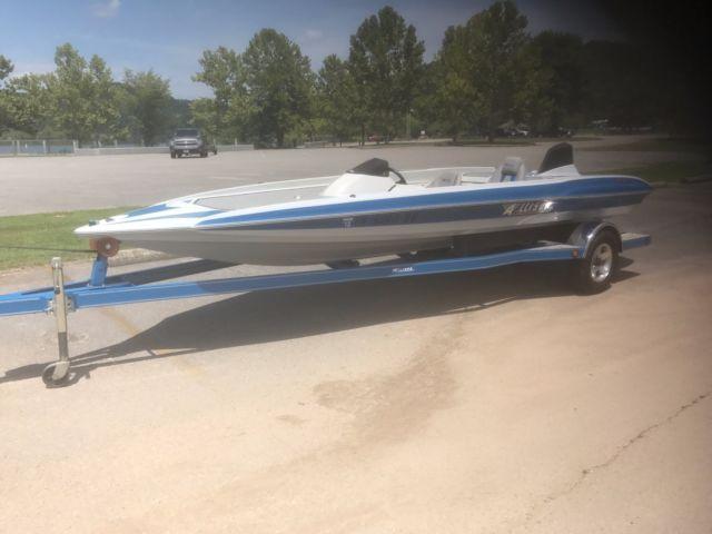 Skeeter Bass Boats For Sale >> 1988 Allison XB 2002 - Allison XB 2002 1988 for sale