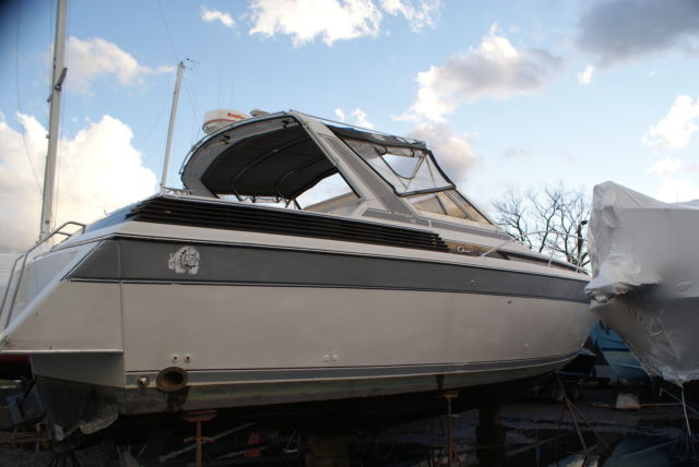 Used Chris Craft Amerosport Yachts For Sale