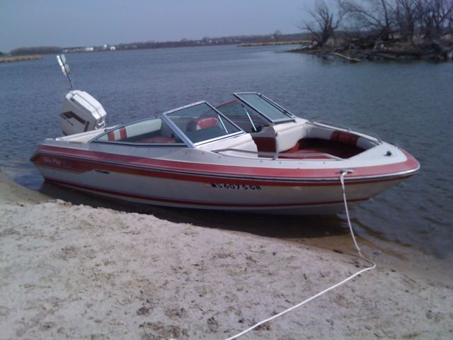 1988 Sea Ray Seville 160 Br Sea Ray Seville 1988 For Sale