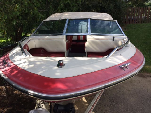 Used Cars Madison Wi >> 1988 Sea Ray Seville 160 BR - Sea Ray Seville 1988 for sale