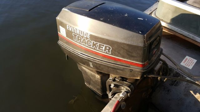 1990 Suntracker Bass Buggy 18ft Pontoon Boat Sun Tracker Bass Buggy 1990 For Sale