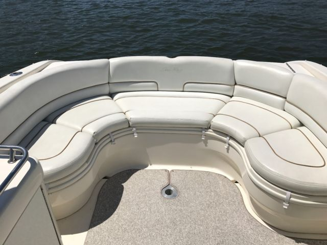 1998 Sea Ray 280 Bowrider - Sea Ray 280 Bowrider 1998 for sale