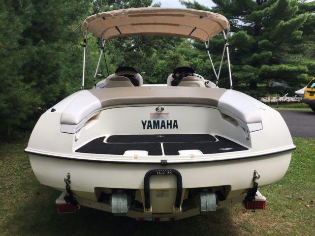 2000 Yamaha 270 Hp Jet Boat Manual on