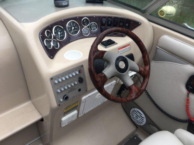 2001 Crownline 215 CCR - Crownline 215 CCR 2001 for sale