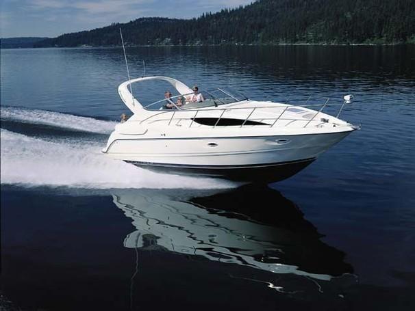 2002 Bayliner Ciera 3055