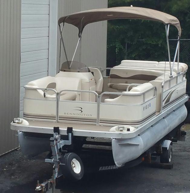 Best Boat Rental Used Bennington Pontoon Boats For Sale