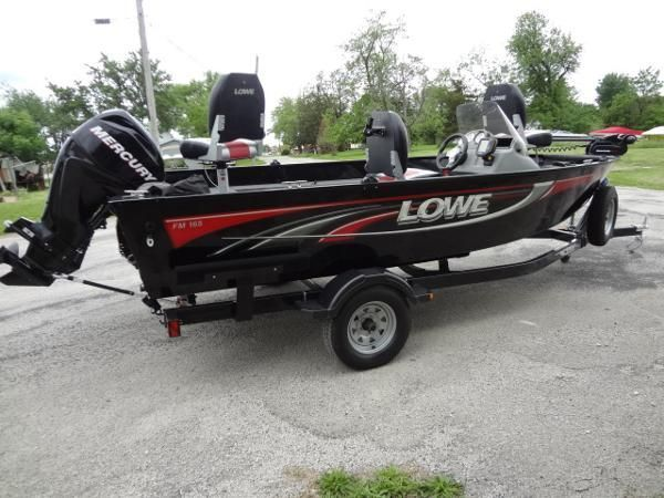 2009 lowe fm165 boat ready for water lowe fm165 2009 for sale. Black Bedroom Furniture Sets. Home Design Ideas