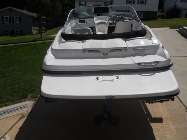 2011 Bayliner 17 5 Bowrider Only 26 4 Hours Ebay Motors Boats Powerboats Bayliner Runabout 2011 For Sale