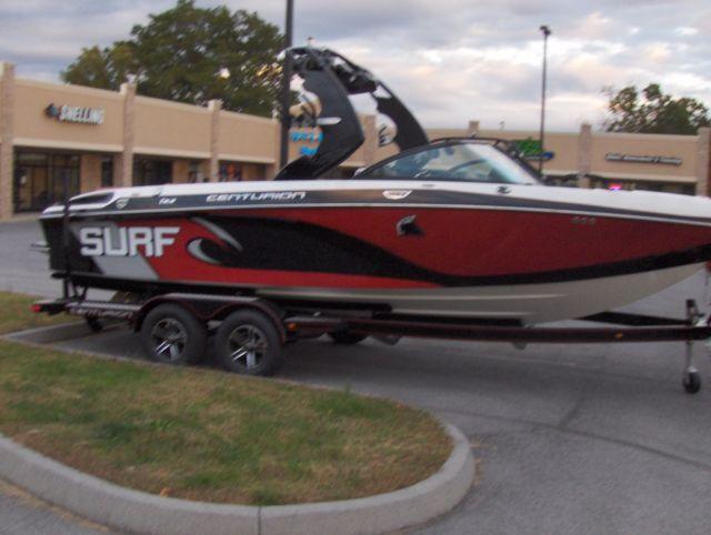 2015 centurion fs33 wake surf boat new like malibu