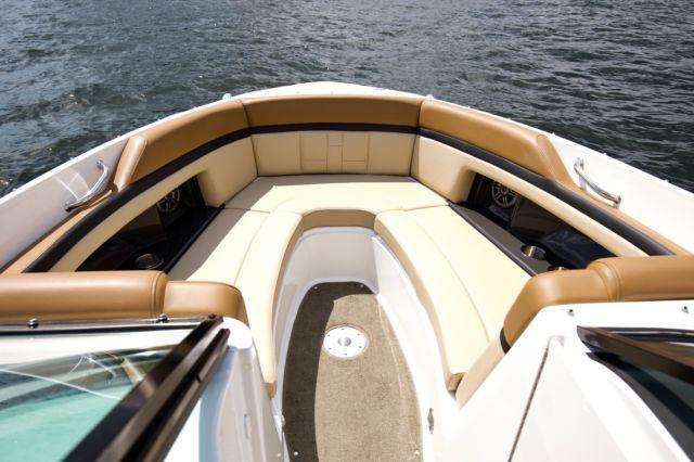 2015 SEA RAY 250 SLX bow bowrider SKI WAKE chaparral COBALT