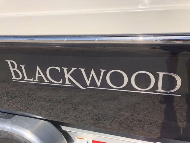 2018 Blackwood 27 Dual Station & Twin Mercury Verado 300hp