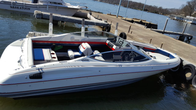 22' Bayliner Capri 1990 - Bayliner Capri 1990 for sale