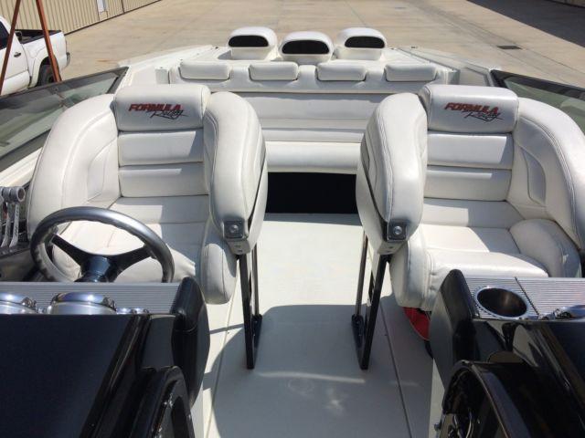 42 foot Formula High Performance / power boat  Fountain