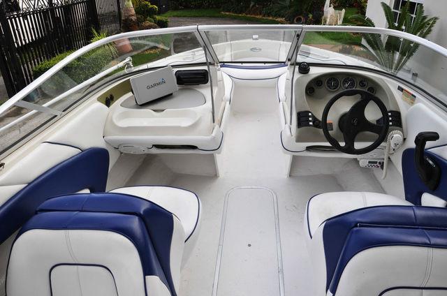 bayliner capri 2050 ls bayliner capri 2050 ls 1995 for sale. Black Bedroom Furniture Sets. Home Design Ideas