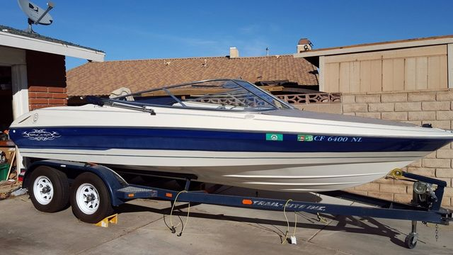 Bayliner Capri 2050 LS - Bayliner Capri 2050 Ls 1994 for sale