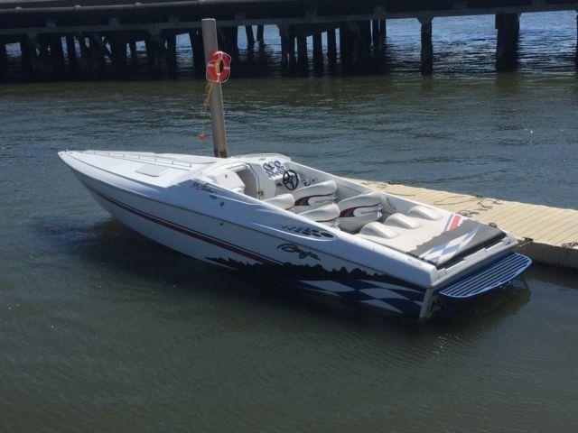 Baja Fresh Hours >> baja 33 outlaw twinn merc 502 mag motors 4 bolster seats