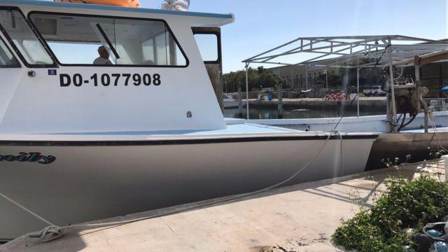 Bonner Boats 65 Commercial Fishing Vessel - Bonner Boats 65