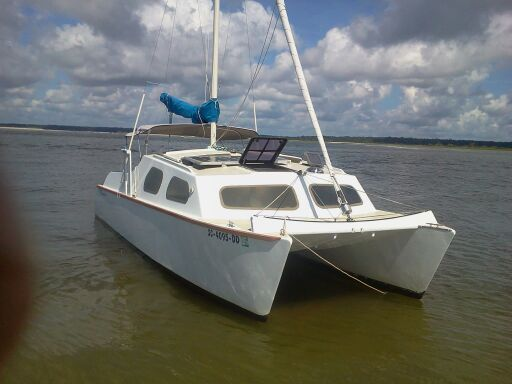 Jarcat 6 Catamaran Jarcat Jarcat 6 2005 For Sale