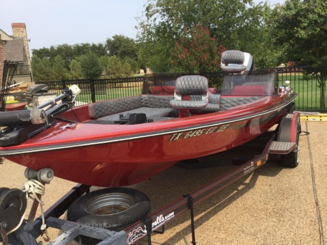 Ranger 396V Sport/Fishing/Bass Boat with Evinrude XP200 ...