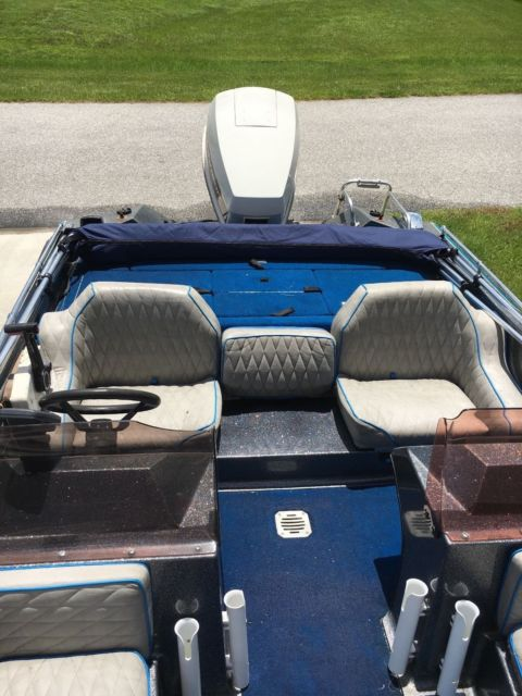 Ranger Bass Boat Please Read Carefully And Bid Only If