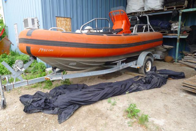 safe boat international 17 launch jet drive yanmar diesel. Black Bedroom Furniture Sets. Home Design Ideas