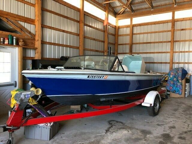 Used Boat For Sale By Owner 1983 Correct Craft Ski