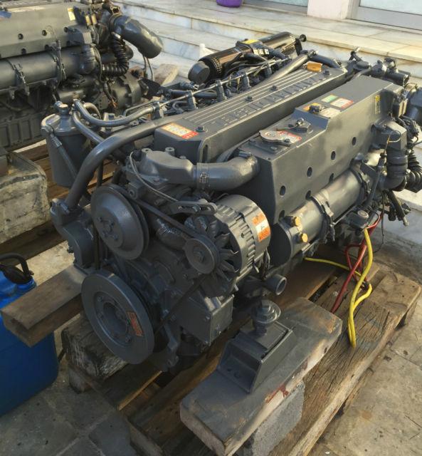 2 cylinder yanmar diesel engine