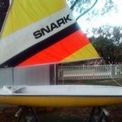 Snark Sailboat - snark 1971 for sale