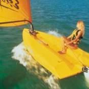 Snark Sunchaser I sailboat - Snark, Sunchaser I 1986 for sale